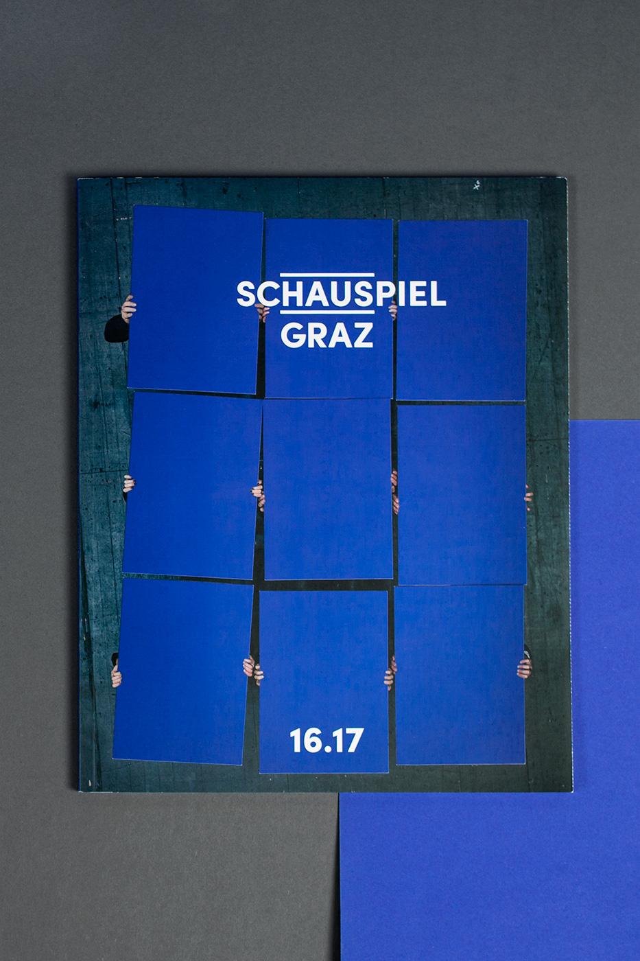 Schauspiel Graz 16.17
