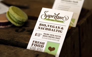 Superfran's Feinkost Manufaktur