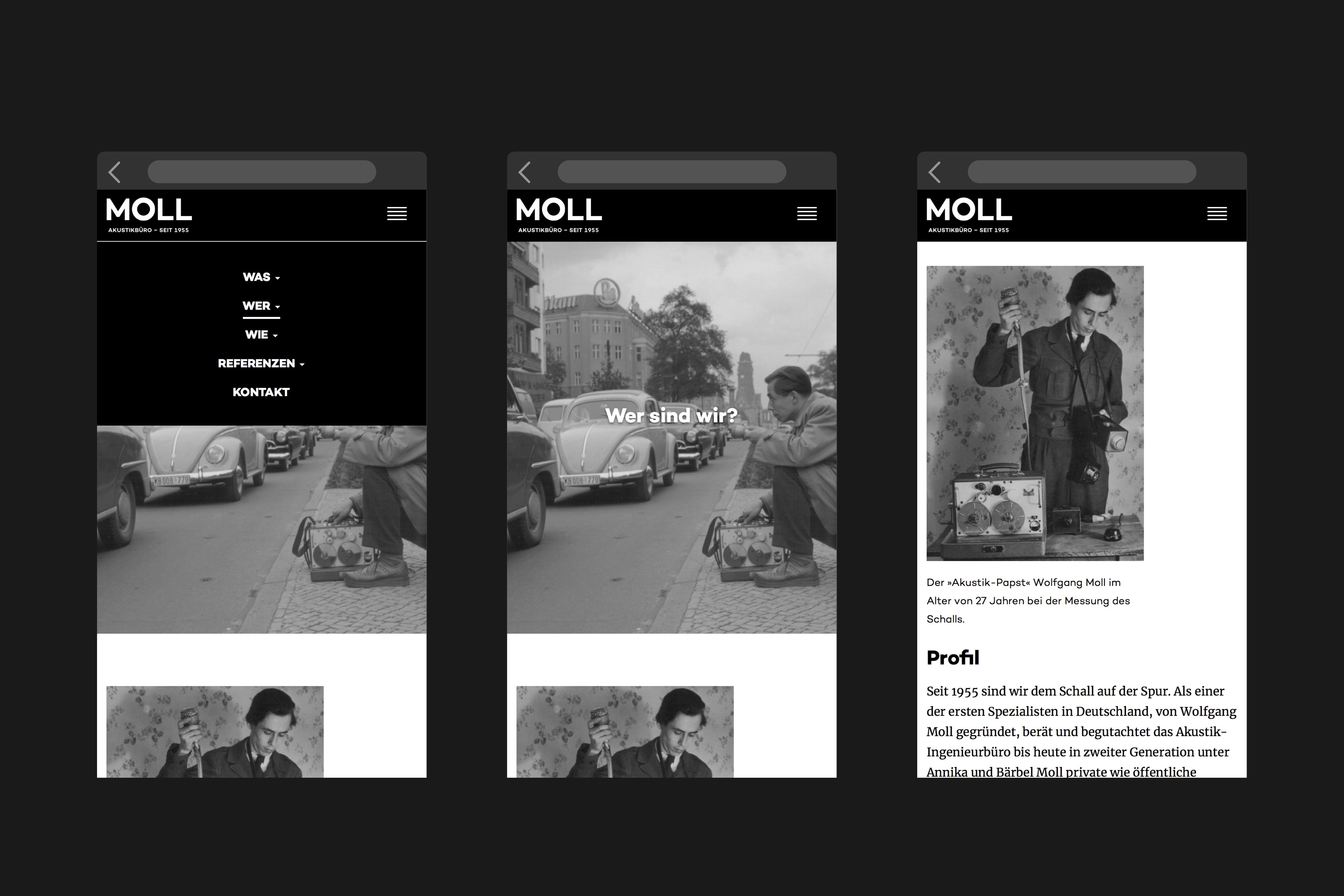 mab_Website_Mobile_Doku_fd-Webseite_Screens_schwarz_smartphone